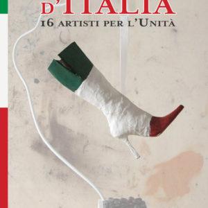 Mostra d'arte di sedici artisti in occasione dei centocinquant'anni dell'Unità d'Italia a cura di Daniela Madonna-Laboratorio ArtiBus