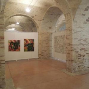 IncontrArti, premio Vasto, ArtiBus, Daniela Madonna, Palazzo Aragona