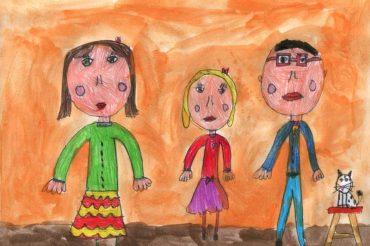 """Mostra del progetto """"Mondo a colori"""" a San Salvo"""