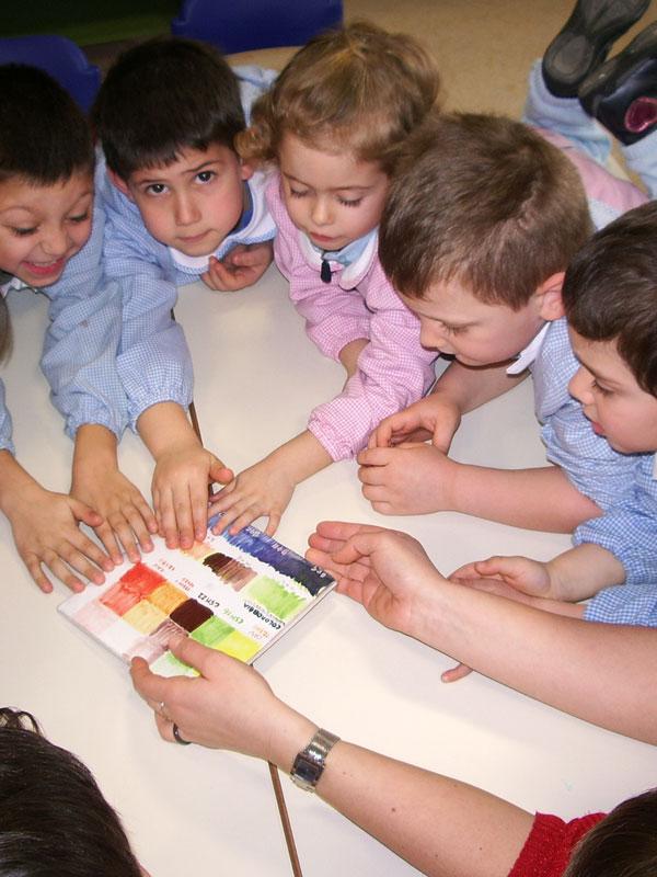Progetti d'arte per la scuola dell'infanzia. Pittura, argilla e ceramica
