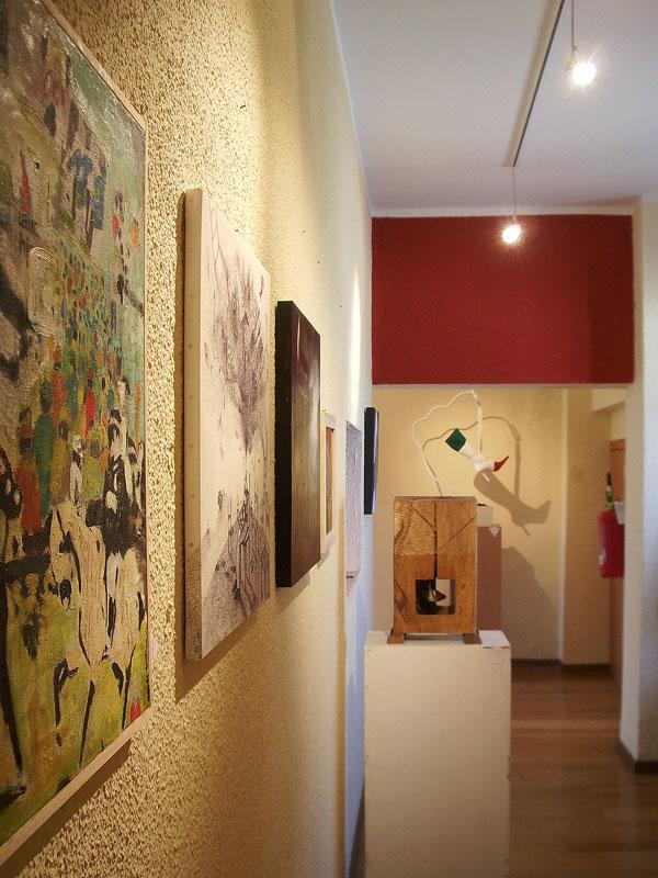 Mostre d'arte ed eventi culturali