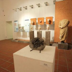 IncontrArti 2009. Le Proposte del Premio Vasto, Terra a cura di Daniela Madonna- Musei civici di Palazzo d'Avalos