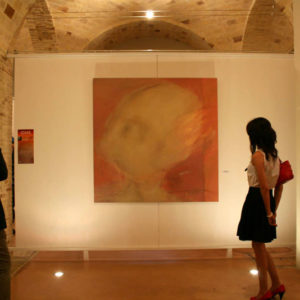 IncontrArti 2011. Le Proposte del Premio Vasto, Ignis a cura di Daniela Madonna- Laboratorio ArtiBus