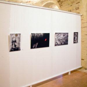IncontrArti 2012. Le Proposte del Premio Vasto, Illustrissima fiaba a cura di Daniela Madonna- Scuderie di Palazzo Aragona