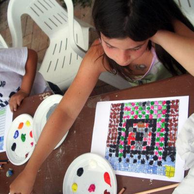 laboratori, arte, estate, artibus, vasto, abruzzo, bambini, ragazzi, ceramica