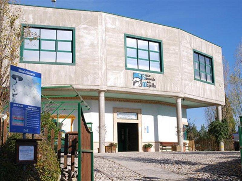 museo locati, lama dei peligni, laboratori