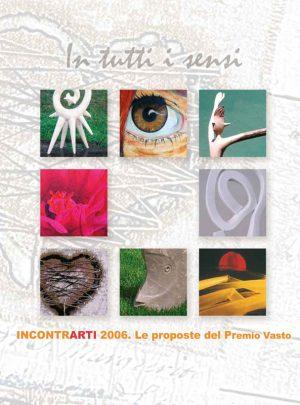 IncontrArti 2006