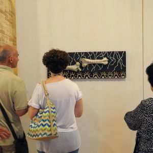 IncontrArti, premio Vasto, Daniela Madonna, arte
