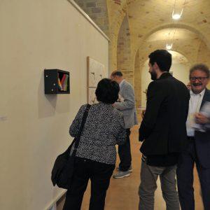 IncontrArti, premio Vasto, Daniela Madonna, arte, antonio pallotta