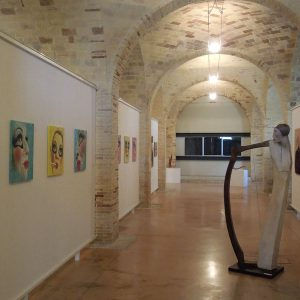 IncontrArti, premio Vasto, Daniela Madonna, arte, monica spicciani