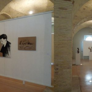 IncontrArti, premio Vasto, Daniela Madonna, arte, palazzo aragona
