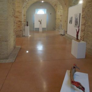 IncontrArti, premio Vasto, Daniela Madonna, arte, bindi domenico