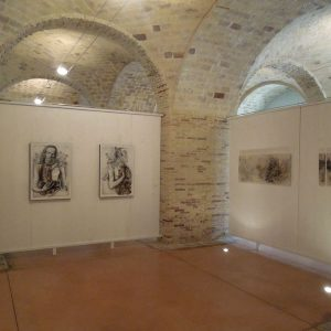 IncontrArti, premio Vasto, Daniela Madonna, arte, nunzio paci, jessica ferro