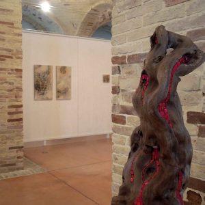 IncontrArti, premio Vasto, Daniela Madonna, arte, nunzio paci
