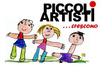 I piccoli-grandi artisti di ArtiBus in mostra