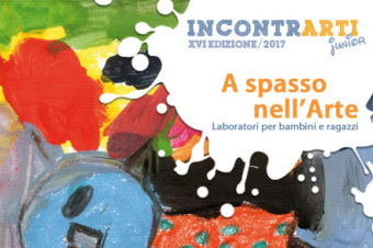 IncontrArti junior 2017