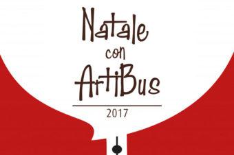 Natale con ArtiBus 2017
