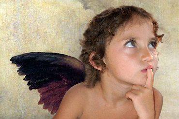 L'arte ti mette le ali