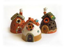 Campanella casa ceramica