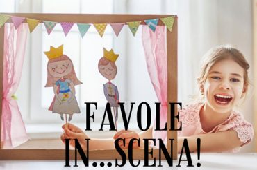 Favole in… scena!