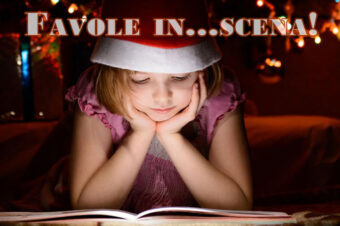 """Favole in… scena"" a Natale!"