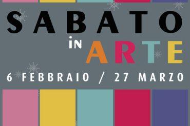 Sabato in Arte